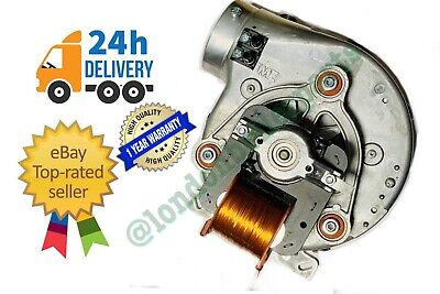 Ideal Optia Ff30 Ff100 Fan Assembly 171462 Made In Italy Compatible  • 65£