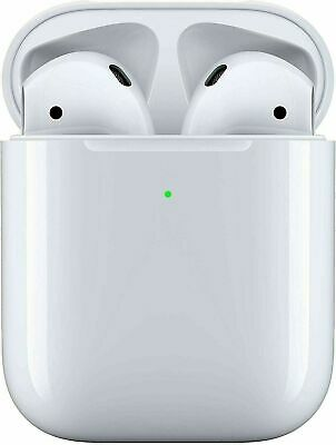 AU9999 • Buy OUT OF STOCK !!Apple AirPods 2 (2nd Generation) With Wireless Charging Case