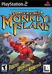 Escape From Monkey Island PS2 NEW And Sealed FULL UK Version • 20.95£