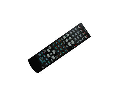 Remote Control For Yamaha RX-V550 YHT-450 YHT-755 DSP-AX640 AV A/V Receiver • 43.54£