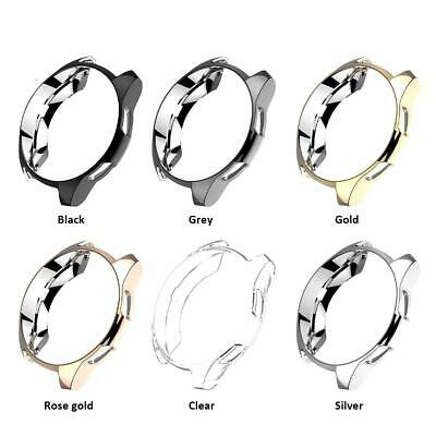 Watch Protective TPU Plating Cover For Samsung Galaxy Gear S3 46mm Accessories • 4.69£