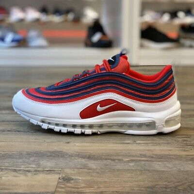 Nike Air Max 97 Rouge 】</p>                     </div>   <!--bof Product URL --> <!--eof Product URL --> <!--bof Quantity Discounts table --> <!--eof Quantity Discounts table --> </div>                        </dd> <dt class=