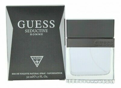 Guess Guess Seductive Homme Eau De Toilette Edt - Men's For Him. New • 17.47£