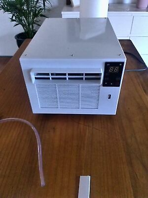 AU211 • Buy Small Room Refrigerated Air Conditioner New But Used