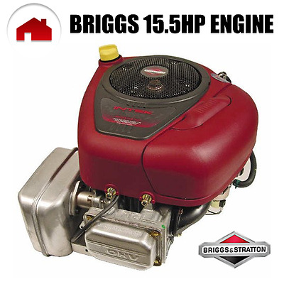 AU935 • Buy Genuine Briggs & Stratton 15.5HP Ride On Mower Engine