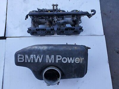 $1200 • Buy BMW E30 M3 Complete Intake With Injectors And Air Box