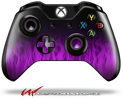 $8.95 • Buy Fire Purple Skin For XBOX One Controller