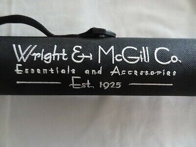 $20 • Buy Wright&McGill 30  Fly Rod Carry/Travel Case