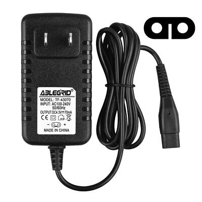 AU10.02 • Buy 4.3V DC Power Charger Adapter Cord For Philips Norelco OneBlade Shaver QP2510 10