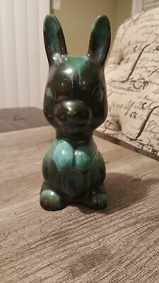 $ CDN2.99 • Buy Blue Mountain Pottery Rabbit Very Rare