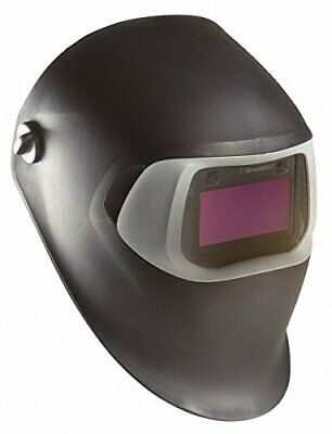 $ CDN297.50 • Buy 3M Speedglas 07-0012-31BL/37232 Black Welding Helmet 100 With Auto-Darkening Fi
