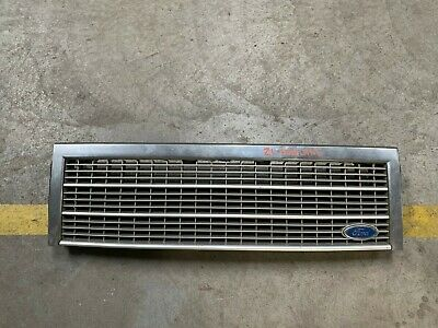AU110 • Buy Zl Ford Fairlane Grille