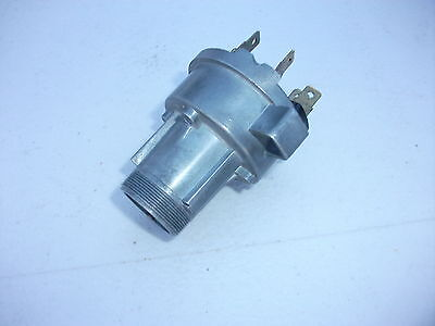 AU169.99 • Buy Reconditioned Original Ignition Switch To Lc Lj Hk Ht Hg Holden + Monaro 7424302