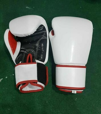 $69.99 • Buy Custom Made Hook And Loop Boxing Gloves,any Logo Or Name Inspired By Fairtex