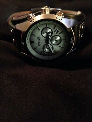 View Details Fossil Watch Mens • 40.00£
