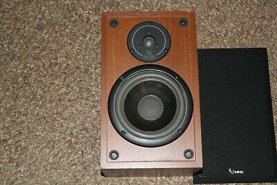 $100 • Buy Infinity System Inc. SM 62 Sm032364 A Bookshelf Speaker Tested Works!