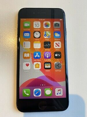 AU355 • Buy Apple IPhone 8 - 64GB - Space Grey (Unlocked) Like New Condition
