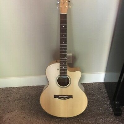 $700 • Buy Seagull Natural Elements Acoustic Electric Guitar. Topoftheline.New/Never Played