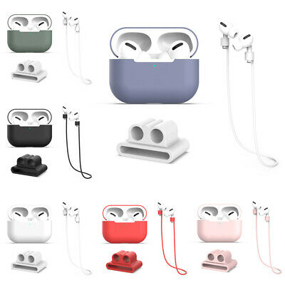 $ CDN2.82 • Buy For Apple AirPods Accessories Case Kits AirPod Earphone Charging Protector Cover