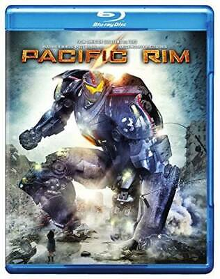 $4.24 • Buy Pacific Rim [Blu-ray]