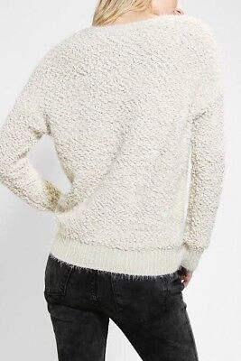 AU20 • Buy Urban Outfitters Bycorpus White Jumper L NWT
