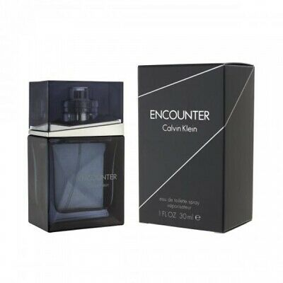 £21.90 • Buy Calvin Klein Encounter EDT 30ml Eau De Toilette For Men New & Sealed