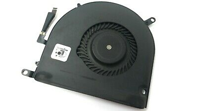 $8.63 • Buy 15  Right Cpu Cooling Fan MacBook Pro Retina A1398 Mid 2012 Early 2013- 923-0091