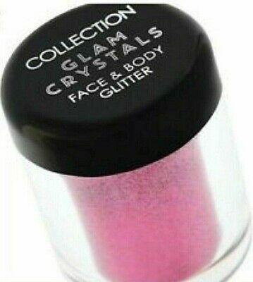 Collection Glam Crystals Face & Body Glitter Temptation 4 • 1.69£