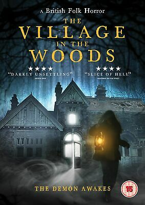 The Village In The Woods [DVD] • 3.99£