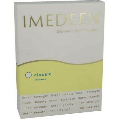 Imedeen Time Perfection [Personal Care] • 44.99£
