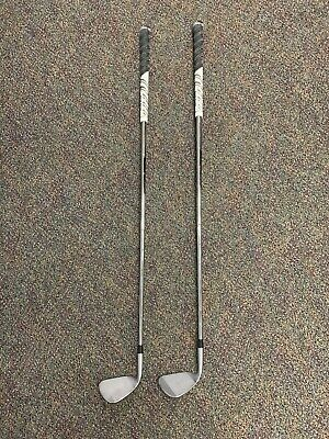 $150 • Buy Ping Glide 3.0 Eye 2 54 And 58 Degree Wedges (sold As Set)