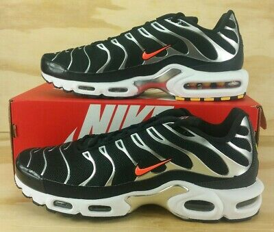 $129.95 • Buy Nike Air Max Plus TN SE Tuned Black/Hyper Crimson/Dark Grey CD1533-001 Size 12