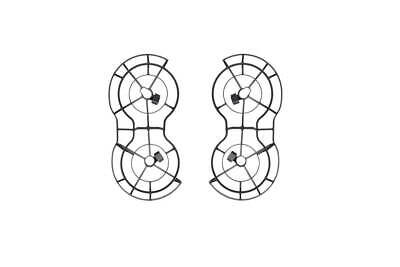 $15 • Buy Genuine DJI Mavic Mini 360° Propeller Guards - Protect Yourself And Your Drone!