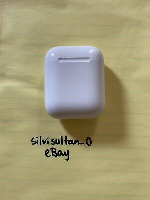 $ CDN52.54 • Buy Apple Airpods Second Generation OEM Charging Case Only