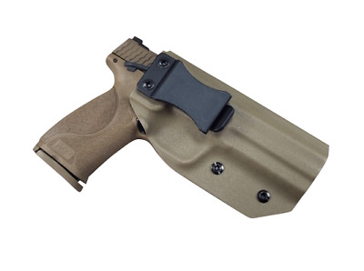 $32.95 • Buy Smith Wesson MP M2.0 IWB Holster By SDH Swift Draw Holsters
