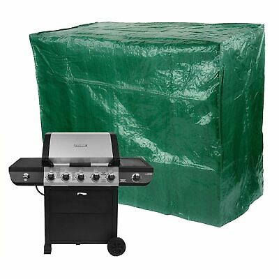 £10.99 • Buy Waterproof Outdoor Heavy Duty BBQ Barbecue Grill Gas Protector Cover Large