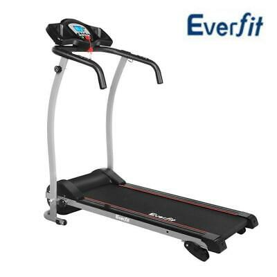 AU459 • Buy RETURNs Everfit Electric Treadmill Home Gym Exercise Machine Fitness Equipment B
