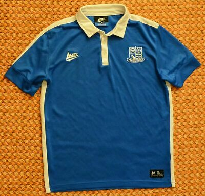 Southend United, Training Football Shirt By Avec, Size Adult Small • 12£