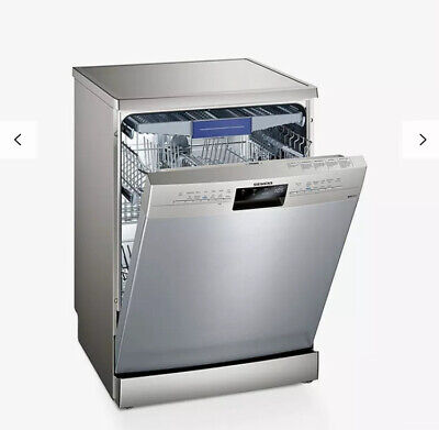 View Details NEW Siemens SN236I02MG Dishwasher A++ 14 Place Stainless Steel 46db Freestanding • 498.99£