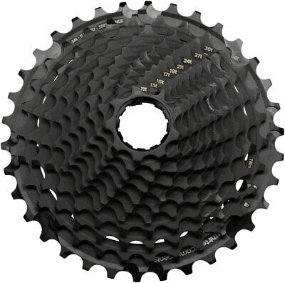 $177.65 • Buy E*thirteen By The Hive XCX Plus Cassette - 11 Speed 9-39t Black For XD Driver