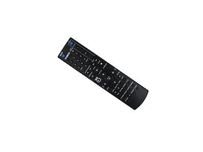 £10.10 • Buy Remote Control For LG RHT498H RHT499H DRT389H DR298H DVD HDD Recorder Player