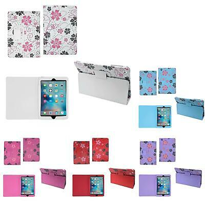 £4.99 • Buy Diamond Bling Sparkly Floral PU Leather Case Cover For APPLE IPAD MINI 2 / 3