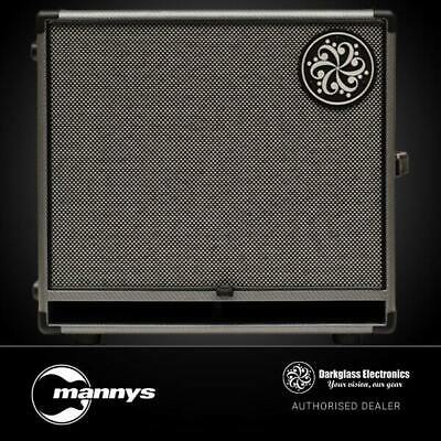 AU1259 • Buy Darkglass Electronics D112N 1 X 12  Bass Speaker Cabinet W/ Neodymium Speaker (8