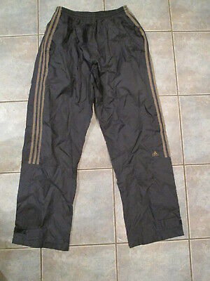 $ CDN18 • Buy Vintage Men's Adidas Windbreaker Track Pants Size XL 3 Stripes