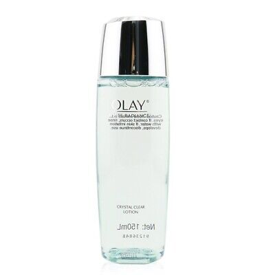 AU36.35 • Buy NEW Olay White Radiance Crystal Clear Lotion 150ml Womens Skin Care