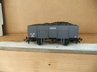 Dapol B664 GWR 20T Steel Mineral Wagon Loco Coal Load 3315 , Boxed • 16£