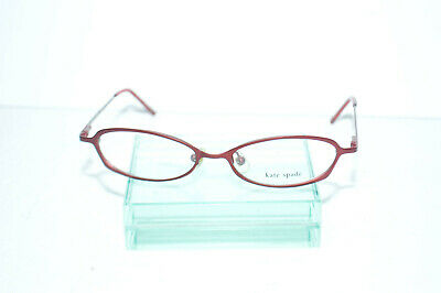 AU77.70 • Buy KATE SPADE VERA 0JLR Eyeglasses Frames 50[]16-135MM NEW