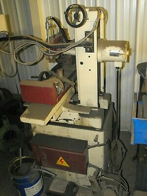 $1250 • Buy Sunny Machinery Ags-618m Surface Grinder 6  X 18  With Magnetic Chuck, Digital