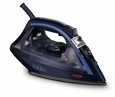 View Details Tefal Virtuo Fv1713 2000w Steam Iron Non Stick Gliding Soleplate Anti-scale • 26.38£