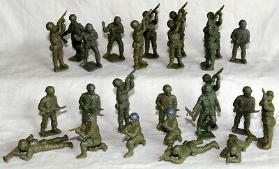 1/32 Airfix Ww2 1st Series British Paratroopers   Plastic Toy Soldiers • 29.99£